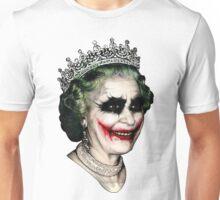Jokerqueen Unisex T-Shirt