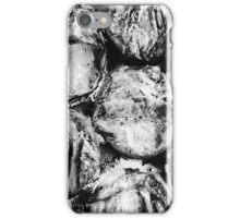 Black and WhiteLarge Bubble Iphone Case iPhone Case/Skin