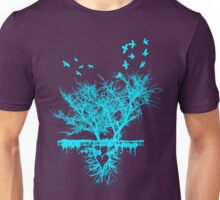 Everything Stems from L.O.V.E. Unisex T-Shirt