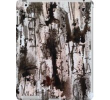 Deconstructed Nature iPad Case/Skin