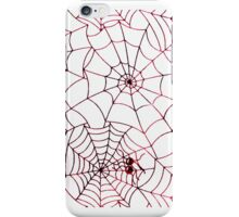 Spider Web iPod iPhone Case iPhone Case/Skin