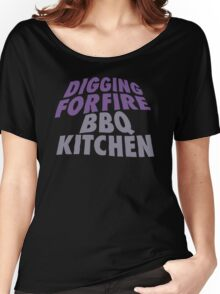 Digging' Reality Women's Relaxed Fit T-Shirt