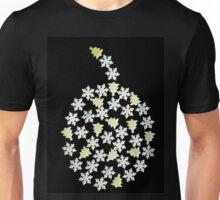 Christmas bulb decoration pattern  Unisex T-Shirt