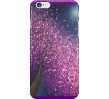 Sakura 2011 iPhone Case/Skin