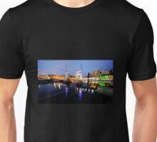 Torquay Harbour Bridge  Unisex T-Shirt