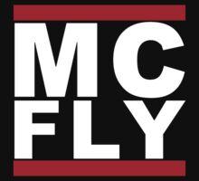 MCFLY       M - C   F - L - Y by whitelash