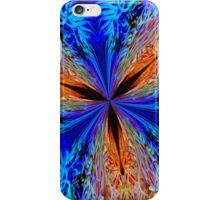 Kalaideoscope Leaf iPhone iPod Case iPhone Case/Skin