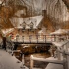 The Bridge Inn @ Michaelchurch Escley 02 by gardencottage