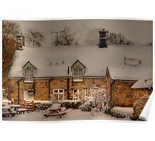 The Bridge Inn @ Michaelchurch Escley 03 Poster