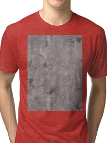 Cement Tri-blend T-Shirt