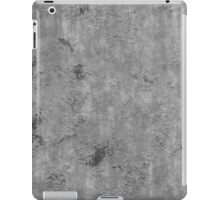 Cement iPad Case/Skin
