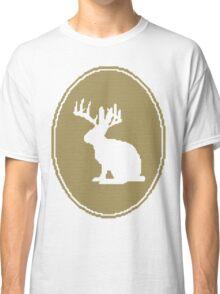 Rabbit Design Classic T-Shirt