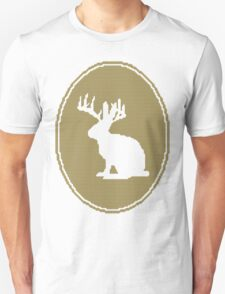 Rabbit Design T-Shirt