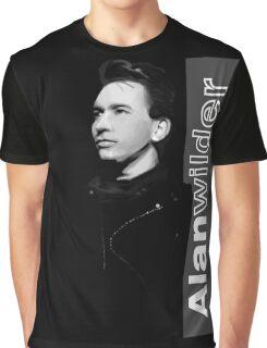 Alan Wilder 1990 Graphic T-Shirt