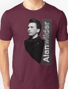 Alan Wilder 1990 T-Shirt