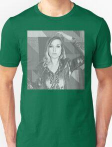 Wild Belle Artwork Unisex T-Shirt
