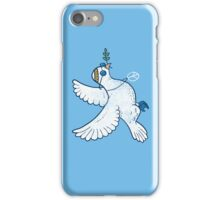 The Hippie Dove iPhone Case/Skin