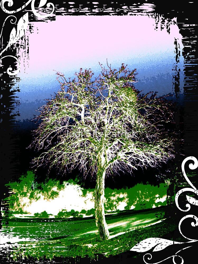 Crazy Tree by Judi FitzPatrick