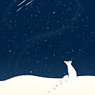 Winter Night by laurxy