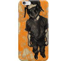 Ant Boy iPhone Case/Skin