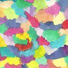 Watercolor Case by novillust