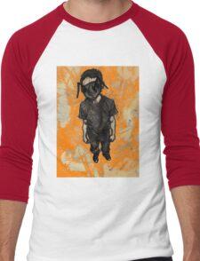 Ant Boy Men's Baseball ¾ T-Shirt
