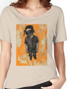 Ant Boy Women's Relaxed Fit T-Shirt