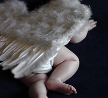 Angel Baby by Olivia Moore