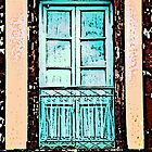 Window in Brasil by gluca