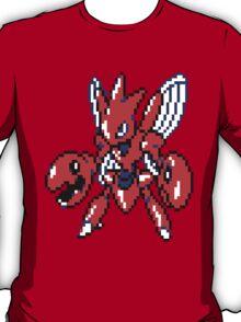 Scizor Retro T-Shirt
