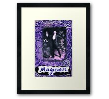 It's Magical Framed Print
