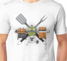 Grill Master - Combo3 Unisex T-Shirt