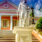 Calendar - Historical Places in The Bahamas by Jeremy Lavender Photography