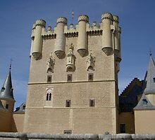 Castle by Prados
