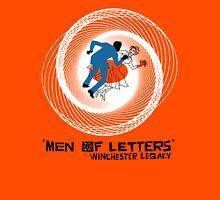 Men of Letters Unisex T-Shirt