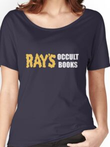 Ray's Occult Books Women's Relaxed Fit T-Shirt