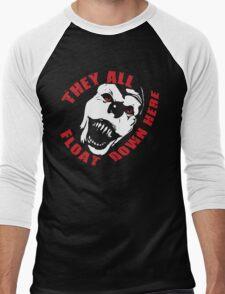 IT HAPPENS. Men's Baseball ¾ T-Shirt