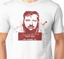 Gacy Signature Series! Unisex T-Shirt