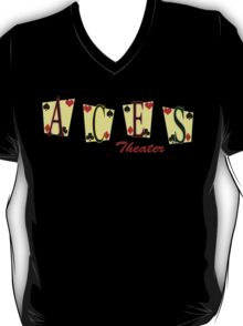 Aces Theater T-Shirt