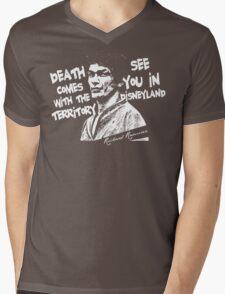 Ramirez Signature Series! Mens V-Neck T-Shirt