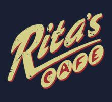 Rita's Cafe Kids Clothes
