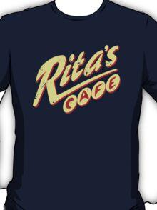 Rita's Cafe T-Shirt