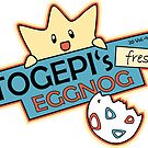 togepi&#x27;s eggnog by Alex Magnus