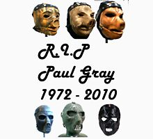 Paul Gray Unisex T-Shirt