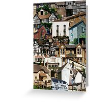Pubs of Herefordshire Greeting Card