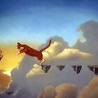 Leap of Faith by mikebridges
