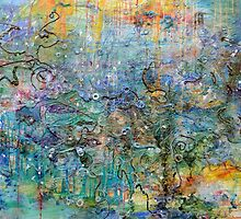 Oceanic by Regina Valluzzi