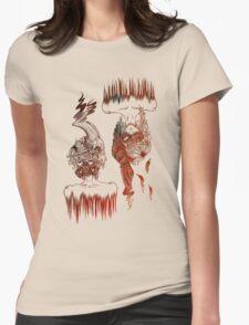 Ferroplasma Womens Fitted T-Shirt
