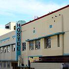 Miami Beach International Hostel by Kasia-D
