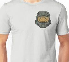 Halo - Pixl Chief  Unisex T-Shirt